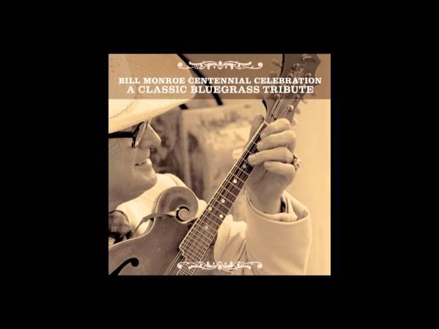 "Bill Monroe Centennial Tribute - ""Goodbye Old Pal"" (Joe Val & The New England Bluegrass Boys)"