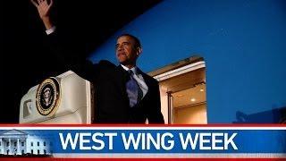 West Wing Week 11/08/13 or