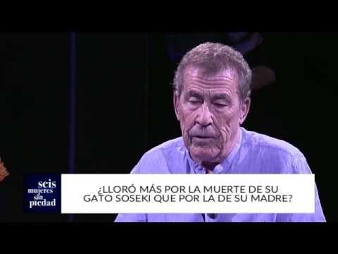 Seis Mujeres Sin Piedad | Fernando Sánchez Dragó