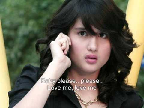 Cinta Laura - You Say Aku (Ost. Upik Abu & Laura)