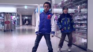 Pharrell Video - Pharrell Williams / We ARE from GENEVA