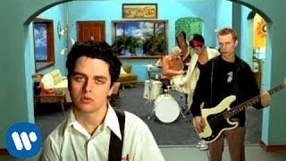 Watch Green Day Redundant video