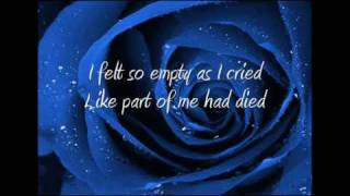 Dream Theater - Through Her Eyes (lyrics)