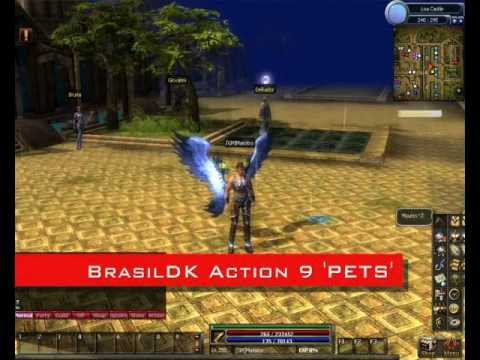 BrasilDK Action 9 \'PETS\'