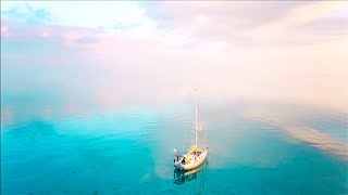 CRYSTAL CLEAR Bahamian Waters (MJ Sailing - EP 42)