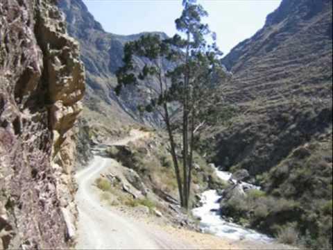 Recorriendo el valle de Huaura - Parte 3