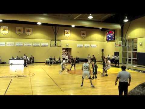 Southwest Florida Christian Academy Regional Game vs Keswick