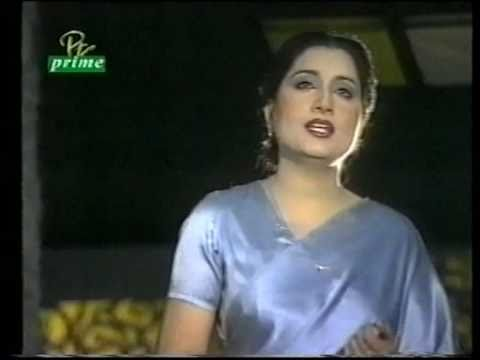 NAHEED AKHTAR - Tha Yakeen Ke Aayengi - Film: Suraiya Bhopali...