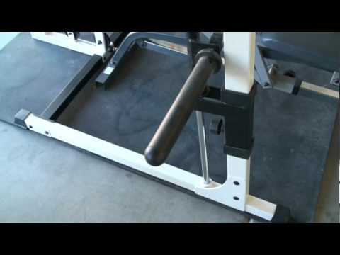 Gold 39 S Gym Platinum Bench And Smith Machine How To Save Money And Do It
