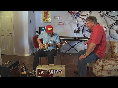 One Man Band (Texas Country Reporter)
