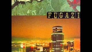 Watch Fugazi Five Corporations video