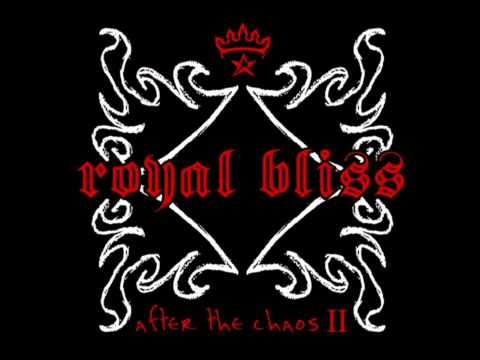 Royal Bliss - Sweet Rosie
