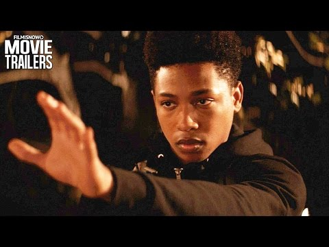 SLEIGHT | The 'coolest superhero movie' streaming vf