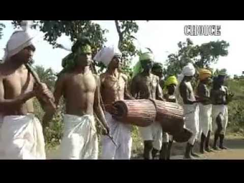 Santali Hit Song | Tilka Baba | Santali Video Song | Choice video