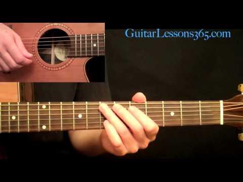 The Beatles  Blackbird Guitar Lesson Pt1  Intro, Verse & Turnaround