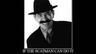 Scatman John - Ichi, Ni, San-GO!