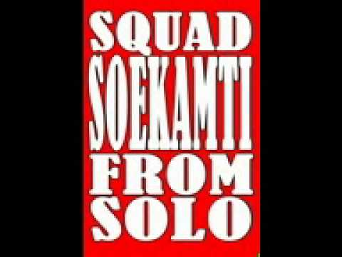 Endank Soekamti - Love Death