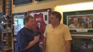 Former Milwaukee Brewer Pete Ladd
