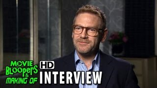 Cinderella (2015) Behind The Scenes Movie Interview - Kenneth Branagh (Director)