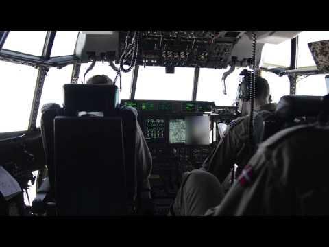 Friske Forsyninger Til F-16