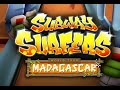 Subway Surfers - MADAGASCAR UPDATE Gameplay Video