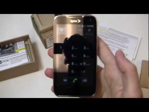 LG Viper 4G LTE Unboxing