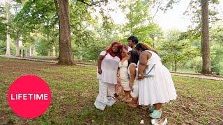 Little Women: Atlanta - Honoring Baby JJ (Season 2, Episode 13) | Lifetime