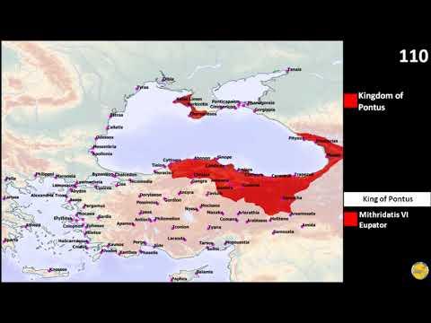 Kingdom of Pontus