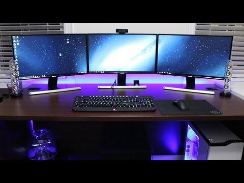 Setup Wars Episode 22 - Alex Edition