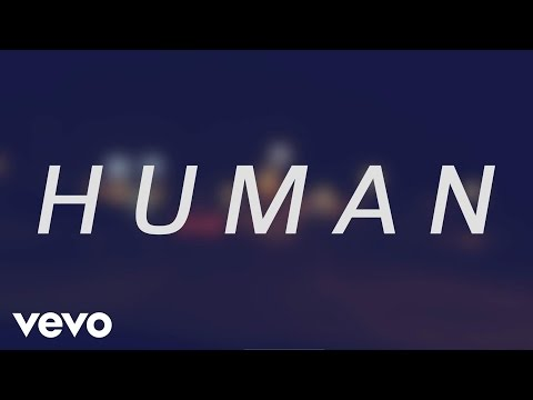 Anton Ewald - Human