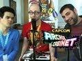 Capcom Arcade Cabinet - Launch Day Livestream
