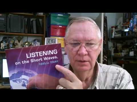 TRRS #0151 - Listening on the Short Waves - Book Introductioin