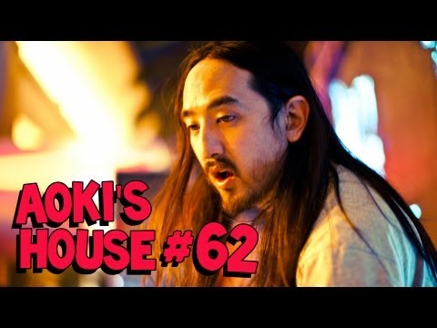 Aoki's House on Electric Area #62 - New Proxy, Clockwork, Dirtyphonics