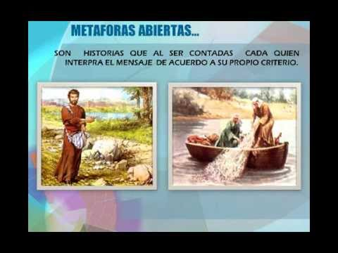 metaforas parte 1a