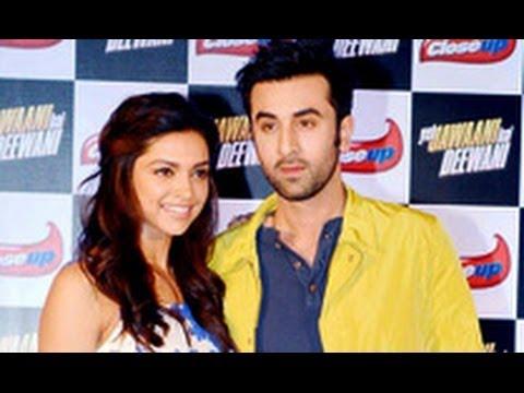 Deepika & Ranbir together on WINDOW SEAT! | Hot Hindi Latest News | Shooting Spot | Imtiaz Ali