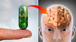 These 3 Vitamins Stop Brain Loss And Prevent Alzheimer's Disease