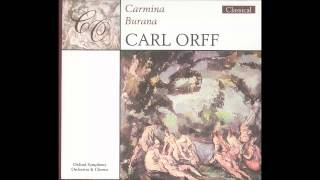 Fortuna Imperatrix Mundi The Salzburger Mozarteum Choir And Orchestra