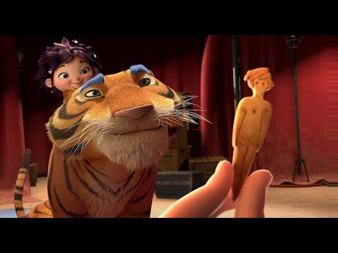 """Animal Crackers Trailer Official 2017 It's FINALLY here! Our first official trailer! Amazing song """"Lost and Found"""" by Katie Herzig https://itunes.apple.com/us/album/lost-and-found/id1099399029?i=..."""