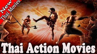 Thai Action Movies 2019 - New Thai Movies - Jolly Rangers English Subtitle Thai Comedy