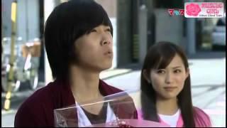 Muscle Girl Tập 7 (Lee Hong Ki - Yui Ichikawa)   Phim Hàn Quốc
