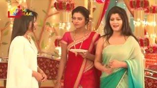 Thapki Pyar Ki - 11th January 2016 - थपकी प्यार की - Full Episode - On Location