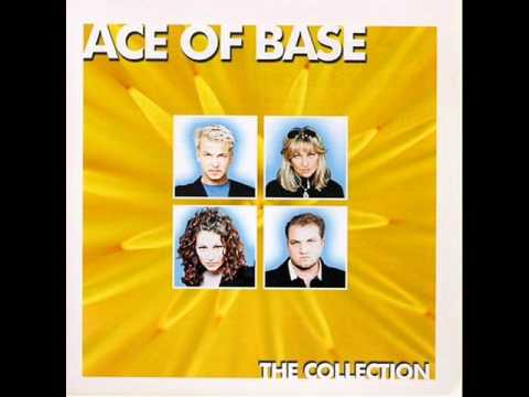 Ace Of Base - VoulezVous Danser