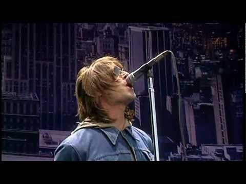 Oasis - Go Let It Out (live in Wembley 2000)