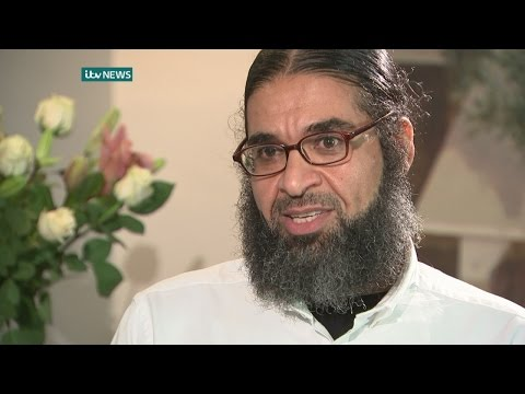 Former Guantanamo detainee Shaker Aamer calls for inquiry into UK security services