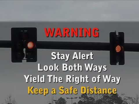 Traffic Signal Rules in Usa Traffic Signal Safety Rules