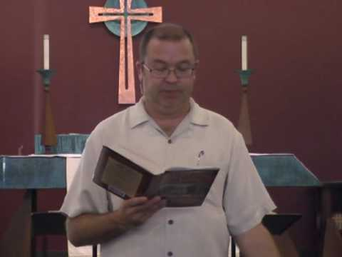 The Lutheran Difference - Week 1 - Radical Grace Video