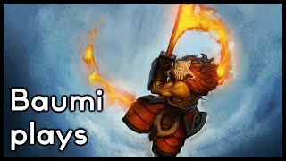 Dota 2 | HOW TO BEAT MEEPO!! | Baumi plays Juggernaut