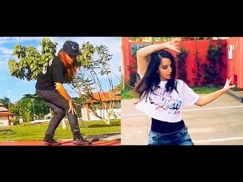 Sara Luana Ft. Faah Mello ‹‹ Call Of Dance 2 2 ›› Free Step video