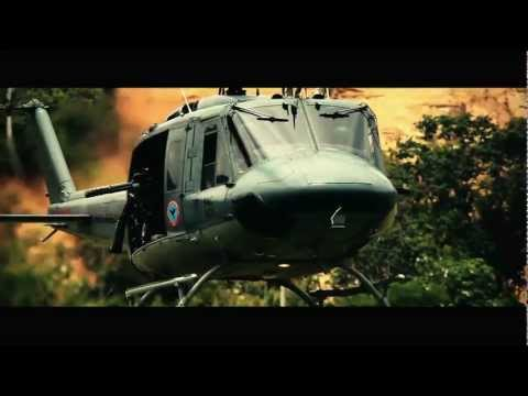 Fuerza Aérea Colombiana CACOM 4 (VIDEO OFICIAL)