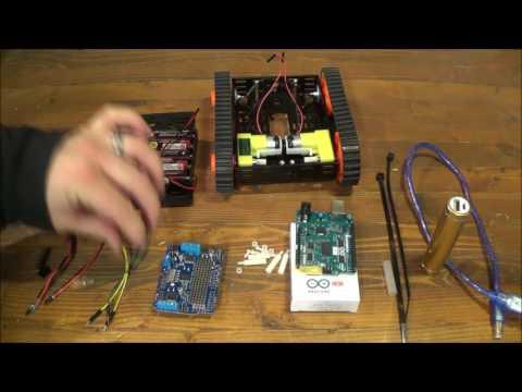Materia 101 - stampante 3D di Arduino